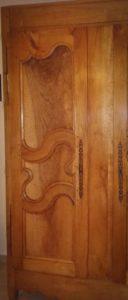Portes armoire 003
