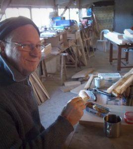 Casse-croute à la tartine de maquereau moutarde, il faut des forces !
