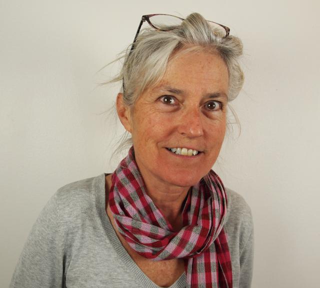 Cécile Gareyte, ébéniste Chabeuil (26)